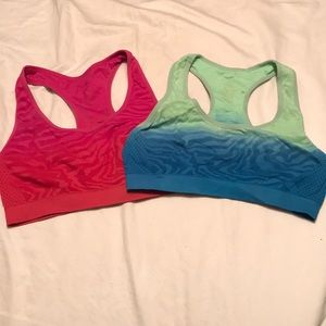 Jockey Sports Bra Bundle